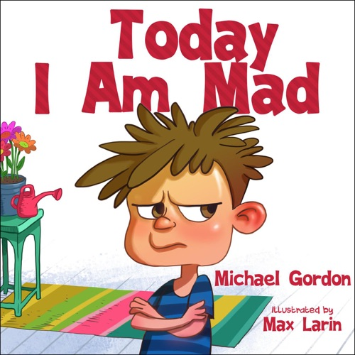 Today I Am Mad E-Book Download