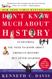 Don't Know Much About History [30th Anniversary Edition]