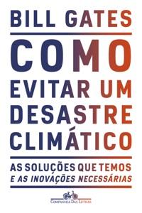 Como evitar um desastre climático