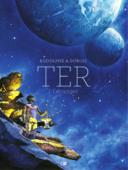 TER - Tome 1 - L'Étranger