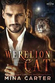 The Werelion And The Cat book