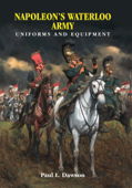Napoleon's Waterloo Army Book Cover