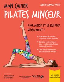 Mon cahier Pilates minceur