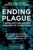Ending Plague Book Cover
