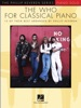The Who For Classical Piano - Phillip Keveren Series