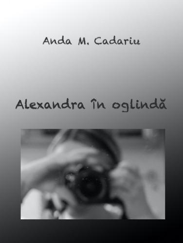 Alexandra în oglindă E-Book Download