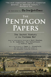 The Pentagon Papers book