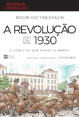 A Revolução de 1930 Book Cover