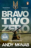 Andy McNab - Bravo Two Zero artwork