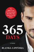 365 Days Book Cover