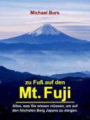 Zu Fuß auf den Mt. Fuji