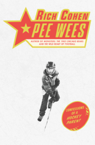 Pee Wees Book Cover