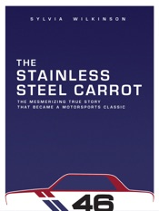 The Stainless Steel Carrot