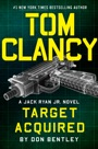 Tom Clancy Target Acquired E-Book Download