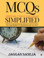 MCQs (Multiple Choice Questions) Simplified
