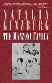 The Manzoni Family PDF Download