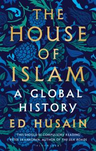 The House of Islam Boekomslag