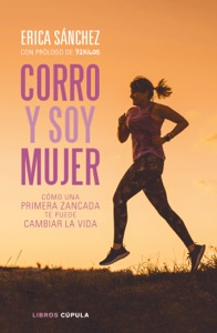 Corro y soy mujer Book Cover