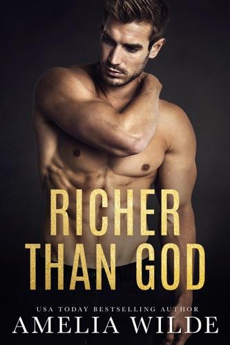Richer Than God E-Book Download