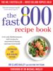 Dr Clare Bailey, Justine Pattison & Dr. Michael Mosley - The Fast 800 Recipe Book artwork