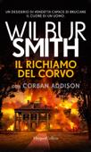 Il richiamo del corvo Book Cover