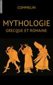 Mythologie Grecque et Romaine Book Cover