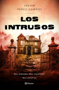 Los Intrusos Book Cover