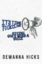 It's Time To Declare