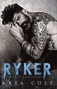 Ryker Book Cover
