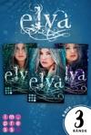 Alle Bnde Der Romantischen Drachen-Trilogie In Einer E-Box
