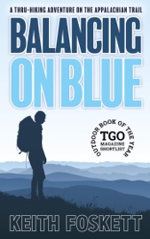 Balancing on Blue PDF Download