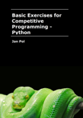 Basic Exercises for Competitive Programming: Python