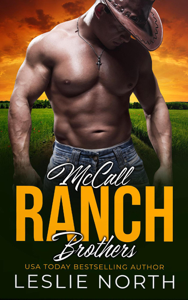 McCall Ranch Brothers Book Cover