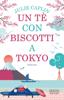 Julie Caplin - Un tè con biscotti a Tokyo artwork