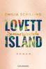 Emilia Schilling - Lovett Island. Sommerprickeln Grafik
