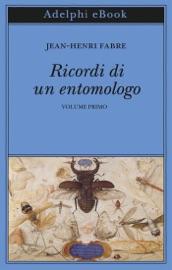 Ricordi di un entomologo