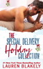 Lauren Blakely - The Special Delivery Holiday Collection  artwork