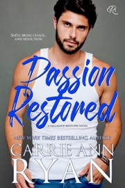 Passion Restored PDF Download