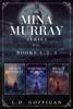 L.D. Goffigan - The Mina Murray Complete Series: A Retelling of Bram Stoker's Dracula artwork