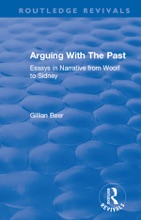 Routledge Revivals: Arguing With The Past (1989)