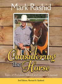 Considering the Horse book