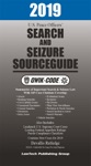2019 US Peace Officers Search And Seizure Source Guide QWIK-CODE
