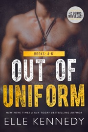 Out of Uniform Box Set: Books 4-6 + 2 Bonus Novellas PDF Download