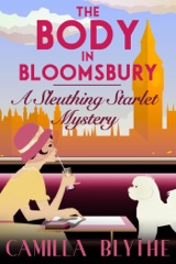 The Body in Bloomsbury