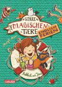 Die Schule der magischen Tiere – Endlich Ferien 1: Rabbat und Ida