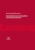 Onerosidade Excessiva e Desequilíbrio Contratual Supervenientes Book Cover