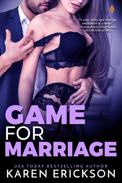 Game for Marriage