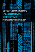 L'Algoritmo Definitivo Book Cover