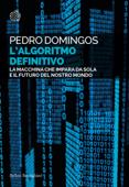 L'Algoritmo Definitivo Book Cover