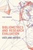 Bibliometrics And Research Evaluation